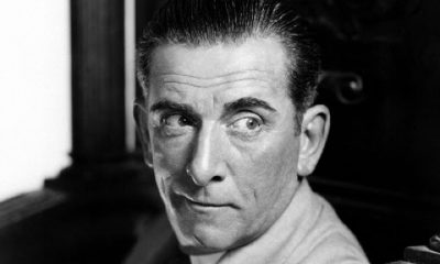 Moviecrazy - Edward Everett Horton
