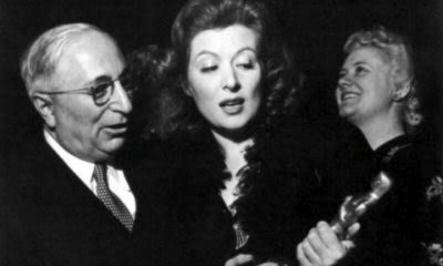 Moviecrazy - Greer Garson Oscar