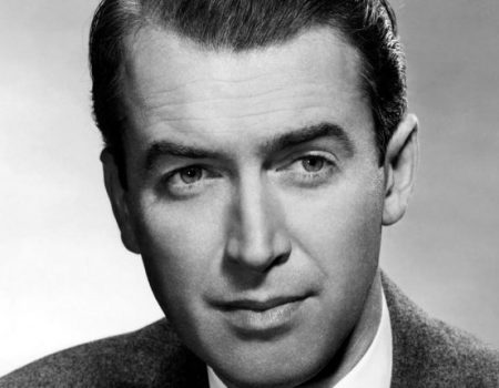 Moviecrazy - Aniversario nacimiento James Stewart