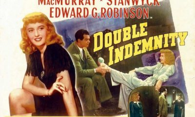 Moviecrazy - Double Indemnity - Perdición