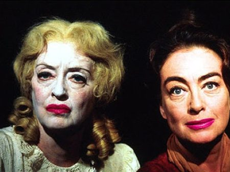 Moviecrazy - Feud - Bette Davis - Joan Crawford - Baby Jane