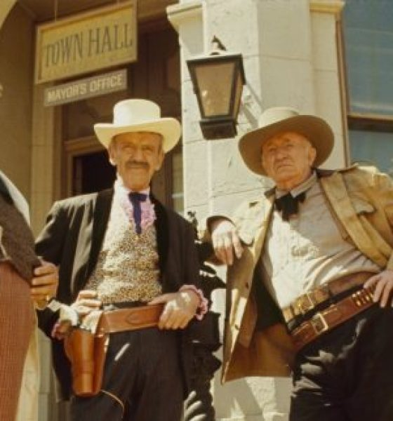 Moviecrazy - Fred Astaire - Western - El regreso de la banda invencible