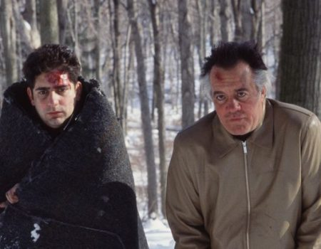 Moviecrazy - Sopranos - Pine Barrens