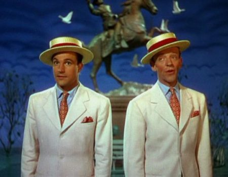 Moviecrazy - The Babbitt and the Bromide - Gene Kelly - Fred Astaire