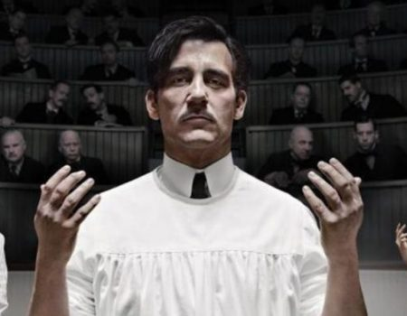 Moviecrazy - The Knick - Clive Owens