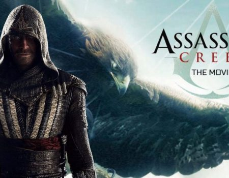 Moviecrazy - Trailer Assassins Creed