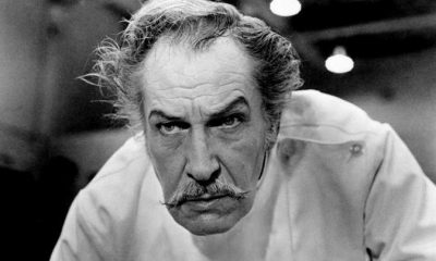 Moviecrazy - Vincent Price