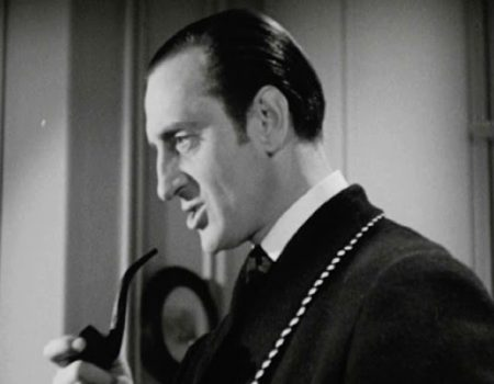 Moviecrazy - Basil Rathbone
