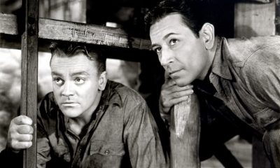 Moviecrazy - James Cagney, George Raft
