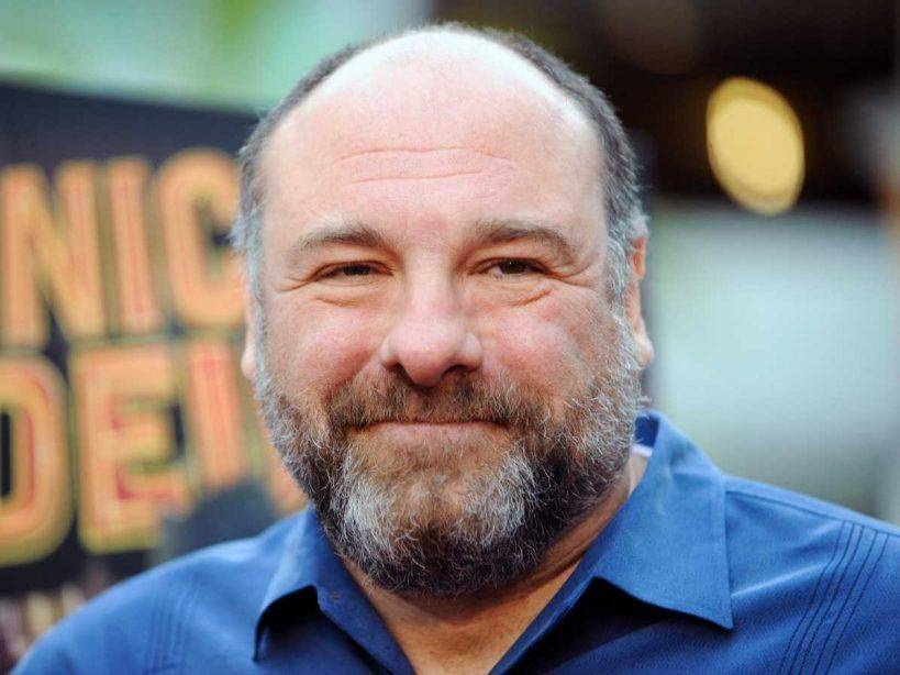 Moviecrazy - James Gandolfini