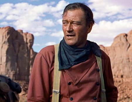 Moviecrazy - John Wayne Quiz