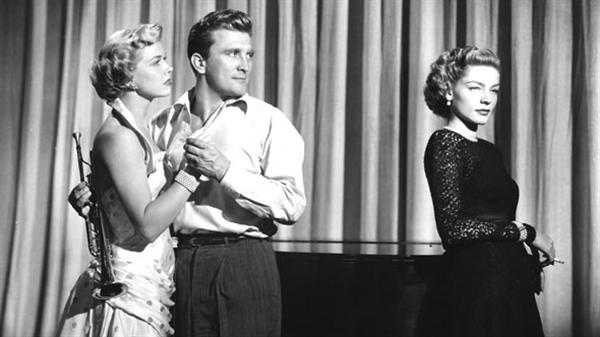 Moviecrazy - Young Man Horn - Doris Day, Kirk Douglas, Lauren Bacall