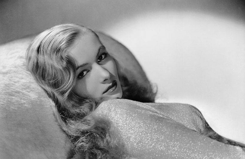 Veronica Lake - Moviecrazy