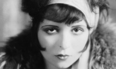 Clara Bow Biopic - Moviecrazy