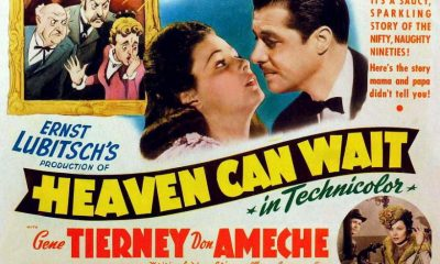 Critica El Diablo dijo No - Heaven Can Wait - Moviecrazy