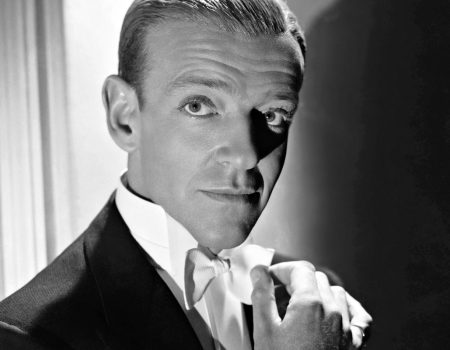 Moviecrazy - Quiz Fred Astaire