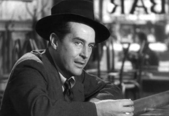 Ray Milland - Dias sin huella - The Lost Weekend