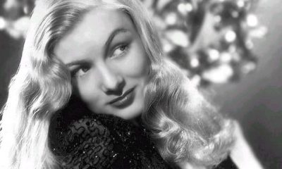 Veronica Lake - Peekaboo - Moviecrazy