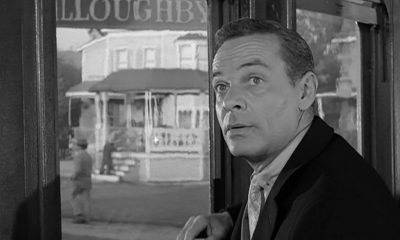 A Stop in Willoughby - The Twilight Zone