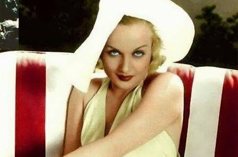 Carole Lombard, La reina de Hollywood
