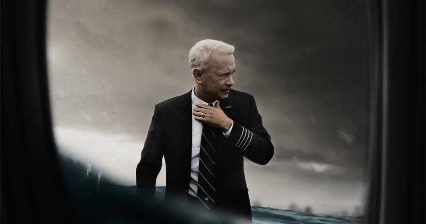 Critica de Sully, Clint Eastwood