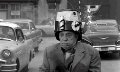 The Twilight Zone - Buster Keaton - Once Upon a Time