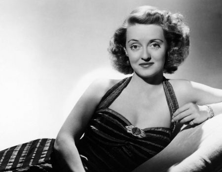 Tomas falsas Bette Davis - Warner Brothers