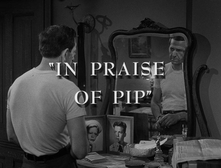 The Twilight Zone - In Praise of Pip
