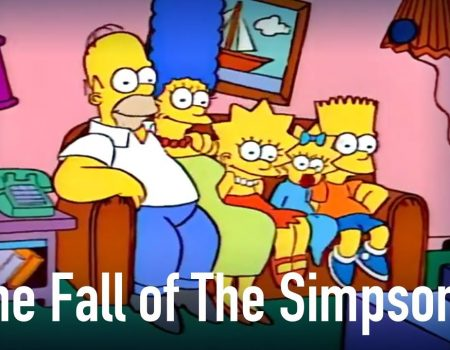 Los Simpson - Moviecrazy