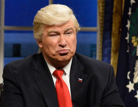 Alec Baldwin - Donald Trump - Saturday Night Live