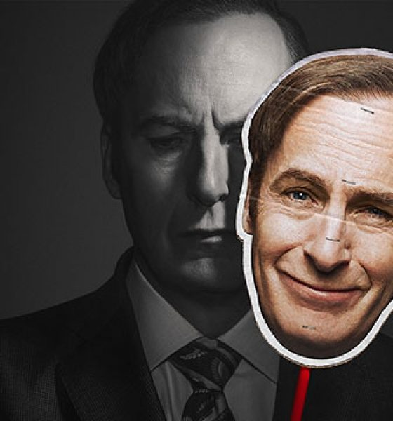 Better Call Saul - Breaking Bad
