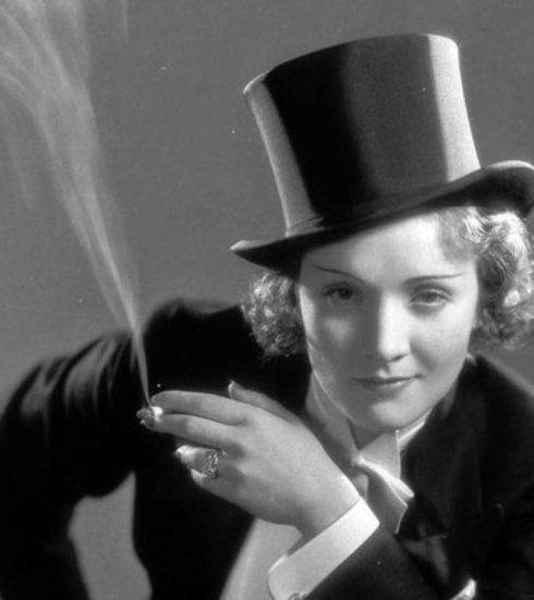 Marlene Dietrich - Her Own Song
