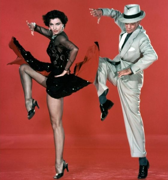 Fred Astaire y Cyd Charisse - The Band Wagon