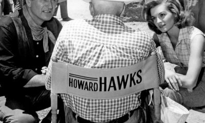 Rio Bravo - Howard Hawks - Quiz