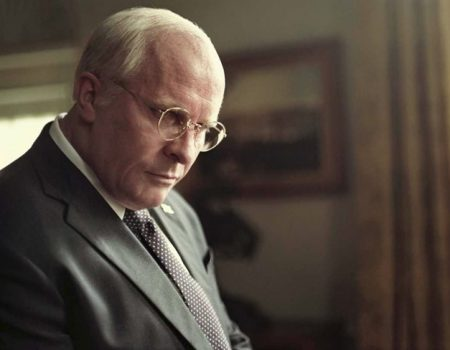 Vice - Dick Cheney Trailer