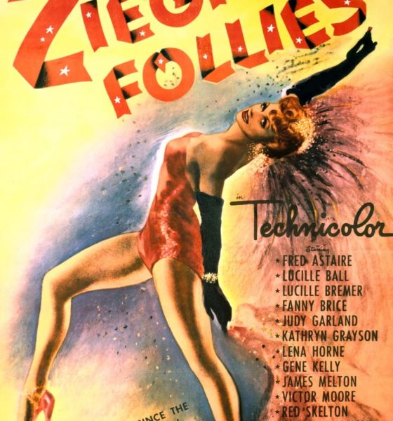 Ziegfeld Follies - Moviecrazy
