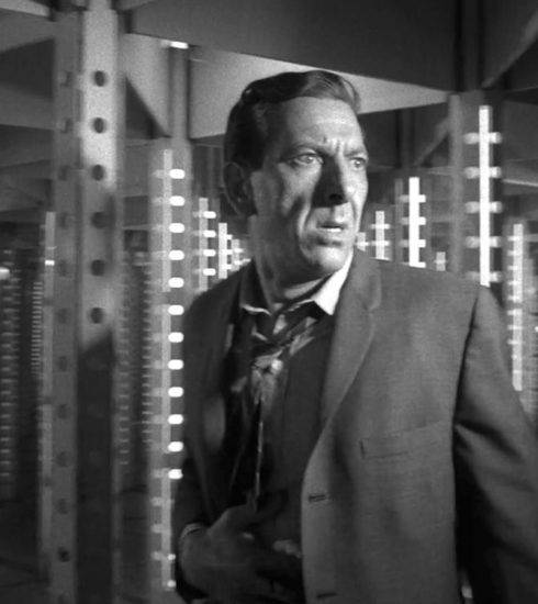Jack Klugman - Twilight Zone